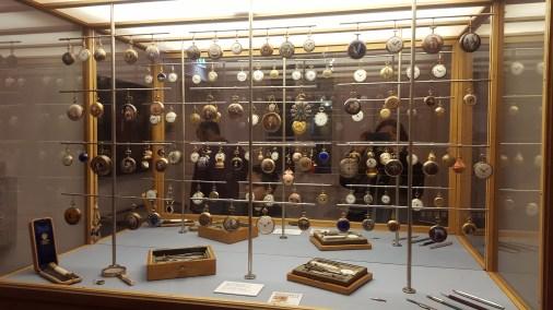 Museo degli orologi di Vienna