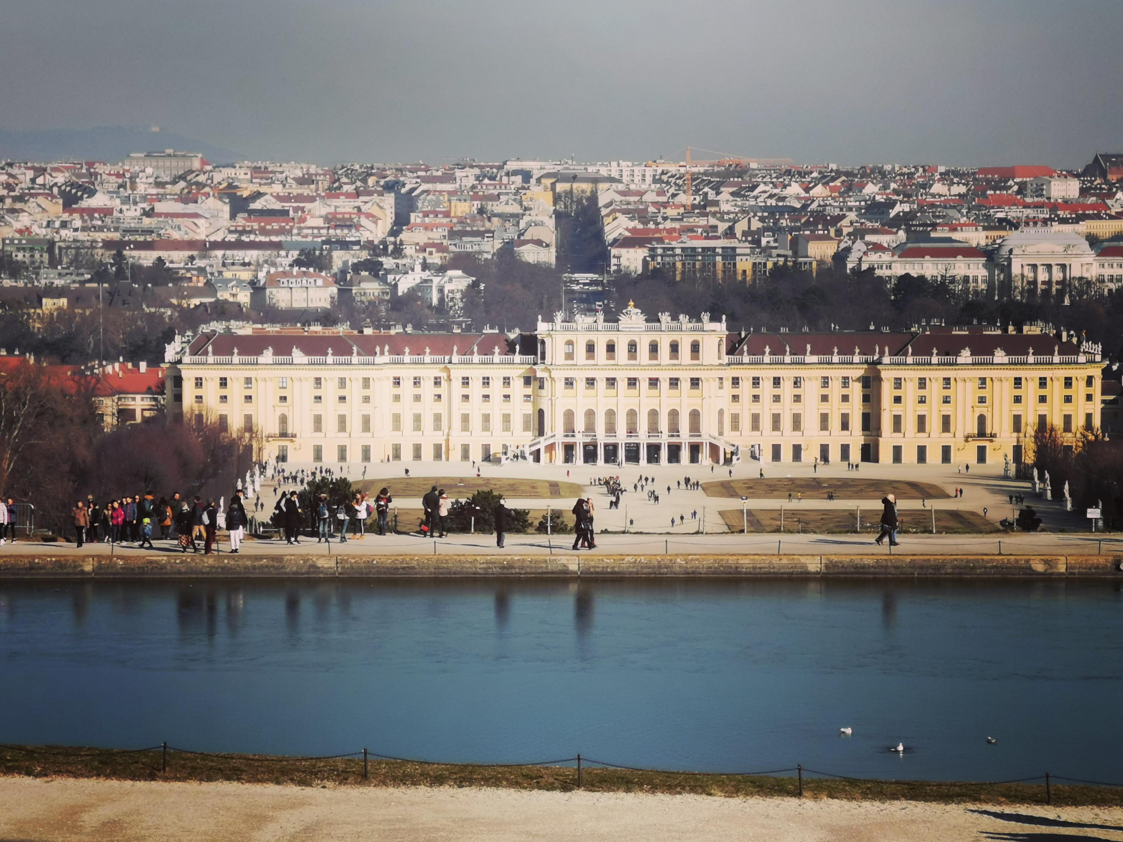 Vienna 3 giorni