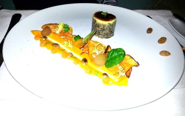 Tian, Wien, Vegan, vegetarisch, Restaurant, Test