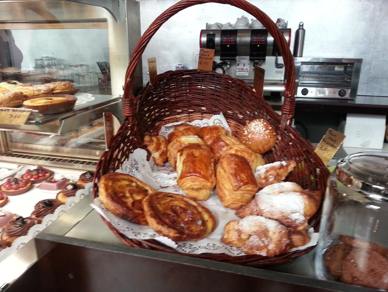 tart'a tata - französische Bäckerei in Wien