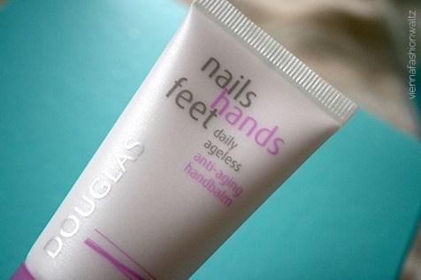 5 Douglas nails hands feet ageless