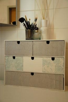DIY Ikea Box