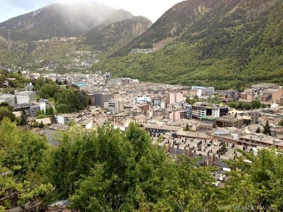4 Andorra