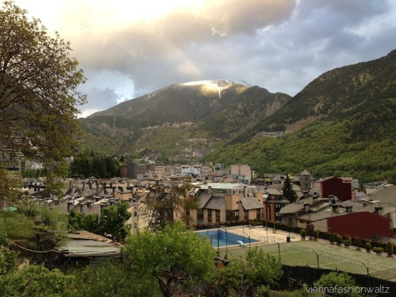 5 Andorra