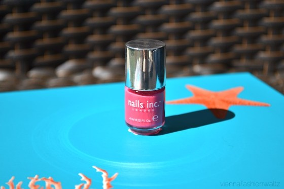 10 Glossybox Juli Nails Inc