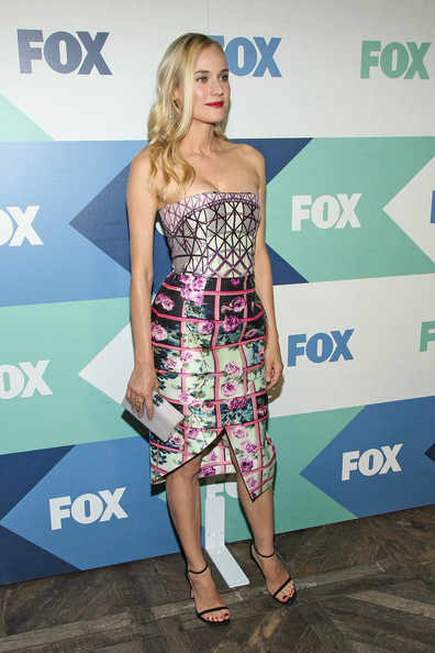 Diane+Kruger+Fox+Star+Party+Arrivals+yZ7OBjQPOgUl