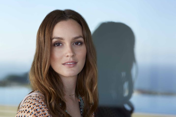 Biotherm PR picture_Leighton Meester_2