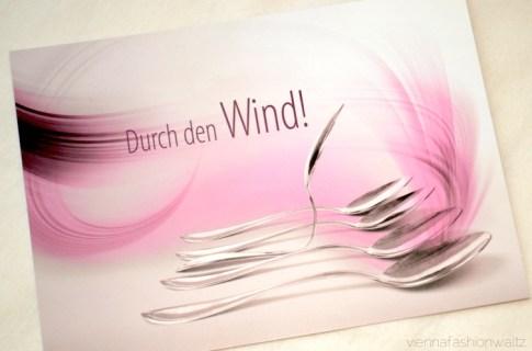 das Turm Restaurant Durch den Wind
