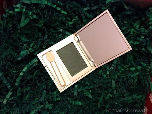 9 Glossybox Dezember 13 Christmas Edition Babor