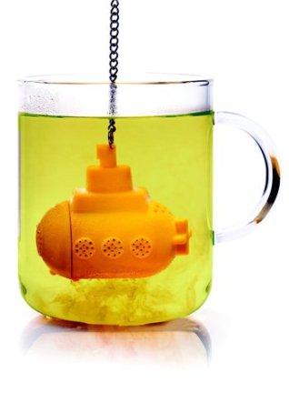 Yellow submarine http://www.amazon.de/clubtrend-Tea-Sub