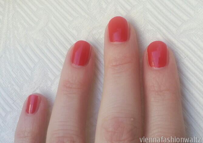 Eine Schicht der Farbe 180