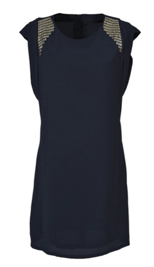 LaRedoute Plain Short-Sleeved Round-Necked Dress € 84,99 http://www.laredoute.com/plain-short-sleeved-round-necked-dress/prod-324467763-768314.aspx