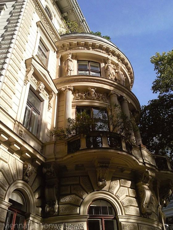 Wiener Architektur