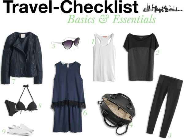 Travel-Checklist