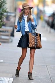 Miranda Kerr www.stylebistro.com_lookbook_Denim+Jacket_1EjsH5k-zVu