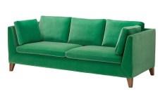 Stockholm Sofa von Ikea