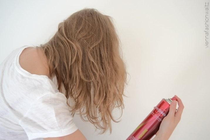 1 Vidal Sassoon Pro Series Volume Hairspray