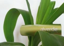 dm, Alverde, Naturkosmetik, vegan, Lippenstift