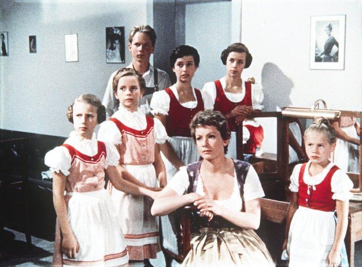 Aus dem Film: Die Trapp-Familie http://www.amazon.de/Die-Trapp-Familie-Amerika-DVDs/dp/B00FHCYK5C