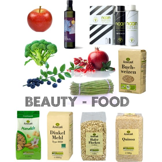 Beauty-Food
