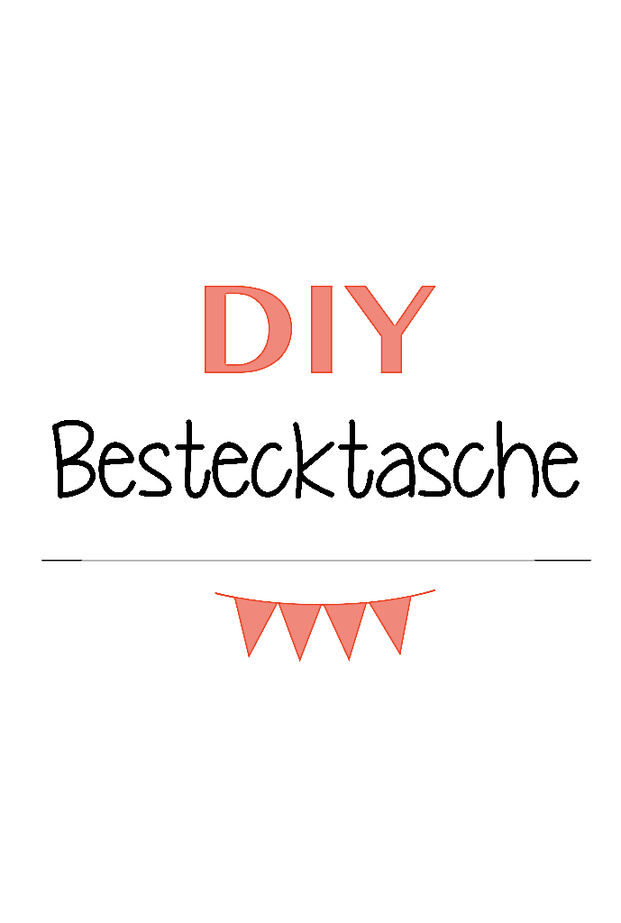Bestecktasche Tafelsilber DIY Do it yourself selbermachen Basteln - Blog Vienna Fashion Waltz