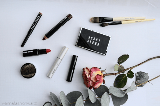 Bobbi Brown Make up Pinsel - Vienna Fashion Waltz 20