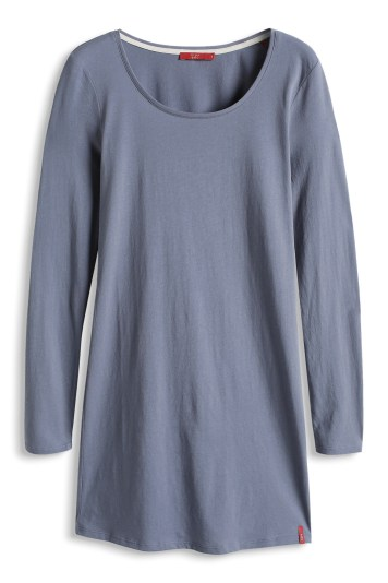 Longsleeve aus Baumwolle Esprit Lazy Weekend Blog Vienna Fashion Waltz