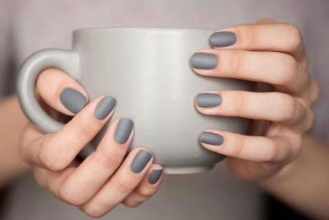 http://www.nailartpretties.com/wp-content/uploads/2013/02/matte-grey-nails.jpg