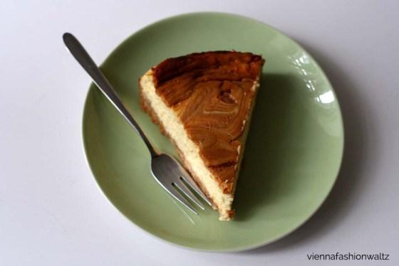 Cheesecake Karamell1