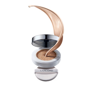 Clinique Miracle Cushion Make-up Grundierung Beauty Lifestyle Blog Wien Vienna FAshion WAltz