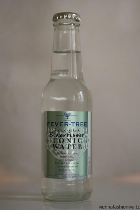 Fever Tree Tonic Water Elderflower