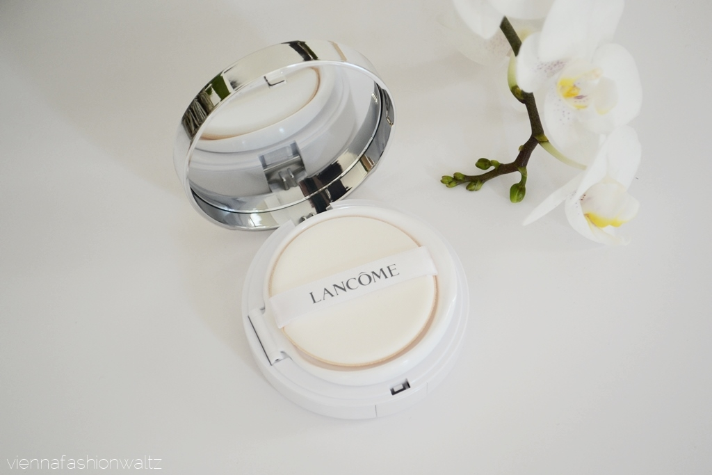Lancome Miracle Cushion Foundation Beauty Review Lifestyle Blog Wien_Vienna Fashion Waltz (4)