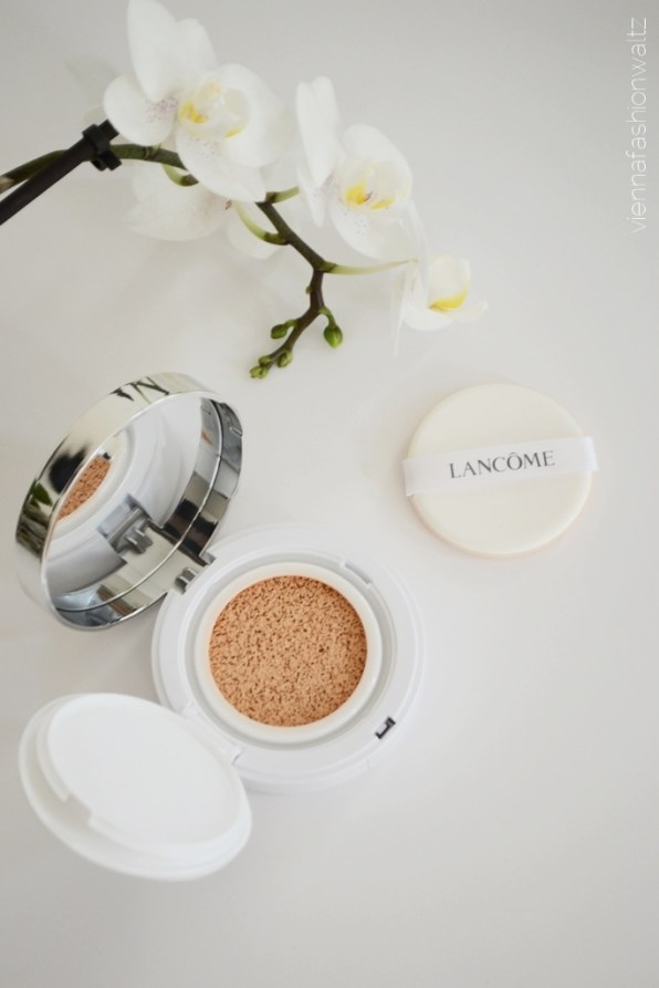 Lancome Miracle Cushion Foundation Beauty Review Lifestyle Blog Wien_Vienna Fashion Waltz (7)