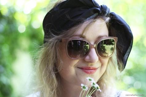 Bio-Mode von Johanna Hauck designed in Austria für alle Fashion-Fans von lässig elegantem Style. Bio kann auch very fashionable sein.