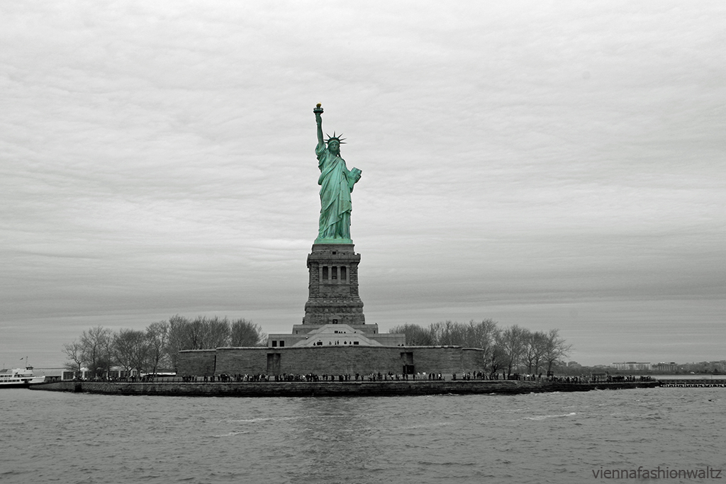 New York Miss Liberty | New York: Ellis Island & Miss Liberty