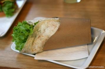 Yamm Burrito