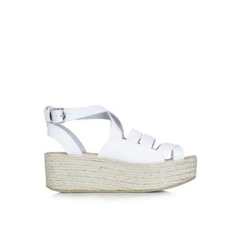 Espandrille Sandale Topshop