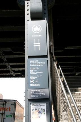 NYC High Line 3