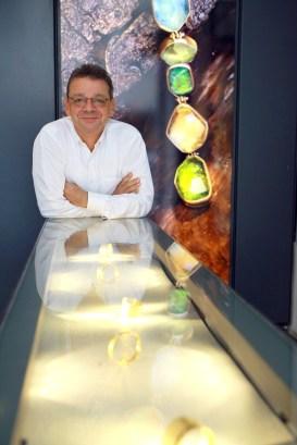 Alexander Skrein, Geschäftsführer