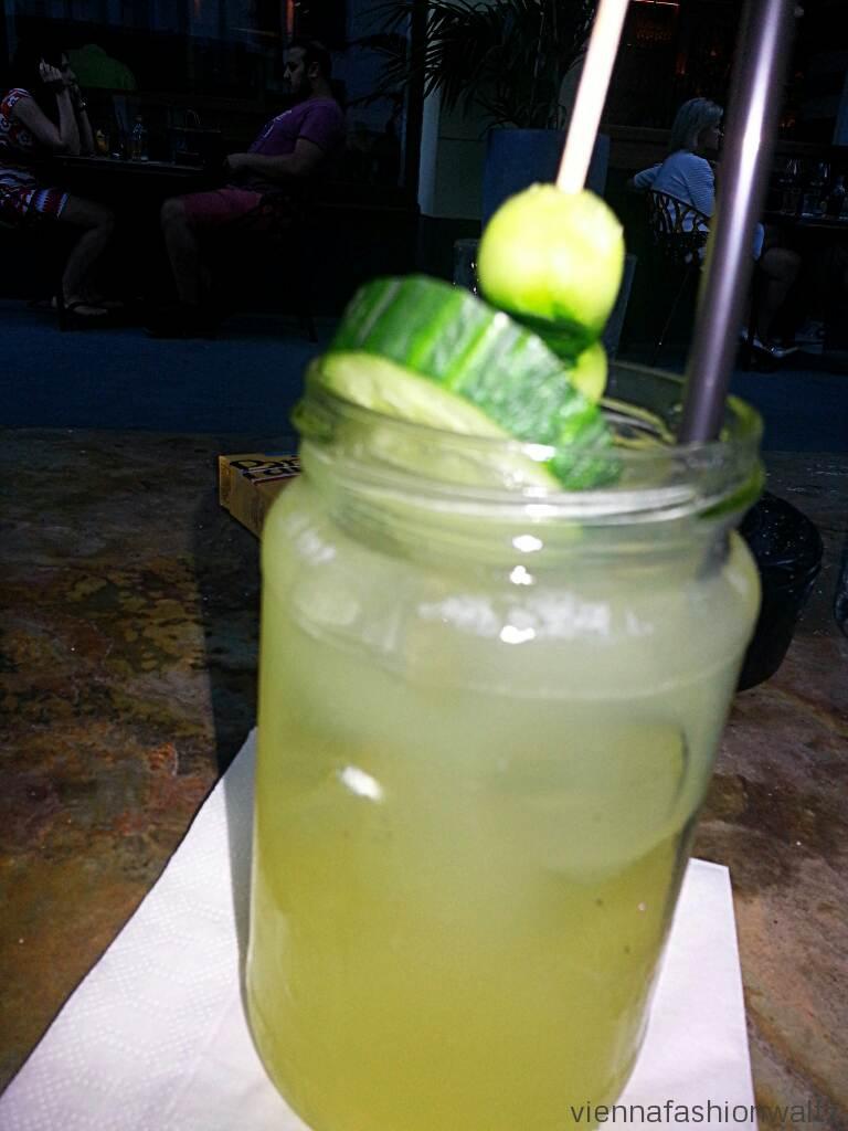 Gurk & Elder: Unser Lieblings Cocktail