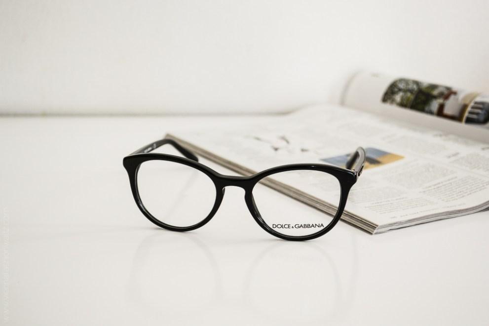 MisterSpex optische Brille Marjorie Fashionblog www.viennafashionwaltz.com Dolce und Gabanna (10)