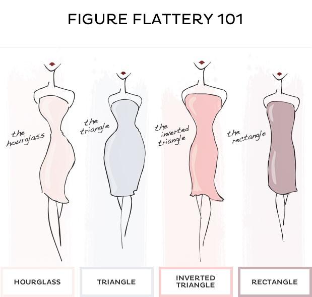 Hochzeitstagebuch: Das Brautkleid | Welches Brautkleid passt mir? SP2014_FigureFlattery_main_hero