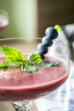 Clean your body - Detox Smoothies