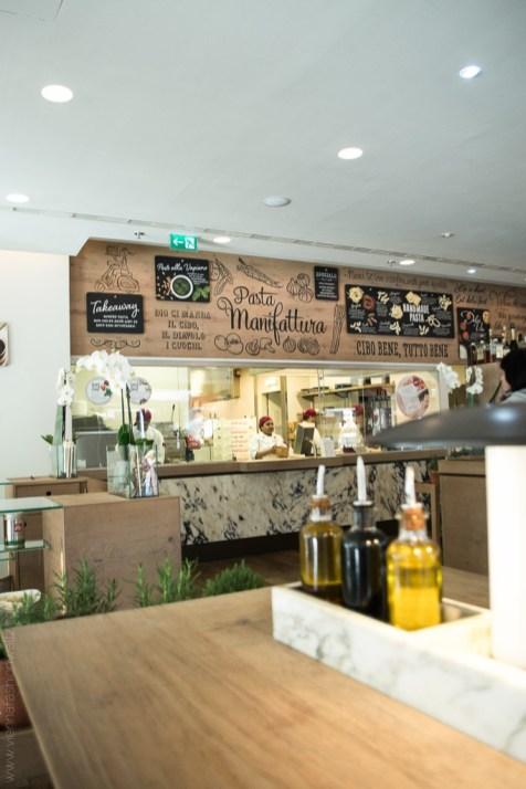 Austrian Blog Vienna Fashion Waltz Food Lifestyle Vapiano Cooking (12 von 19)