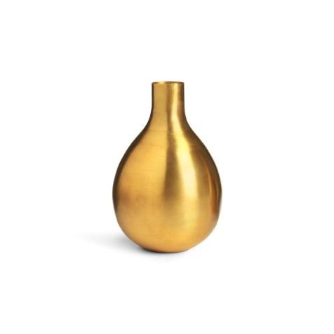 Edle Vase in gold um €14,99 http://www.depot-online.com/at/vase-bauchig-metall-gold-ca-d95-x-h15-cm-PAR0229070.html?cgid=000469