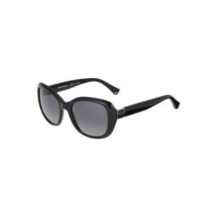 Brille Armani schwarz