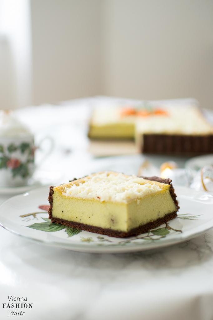 Cheesecake Käsekuchen Rezept Foodblog www.ViennaFashionWaltz.com Wien Österreich Austria (12 von 19)