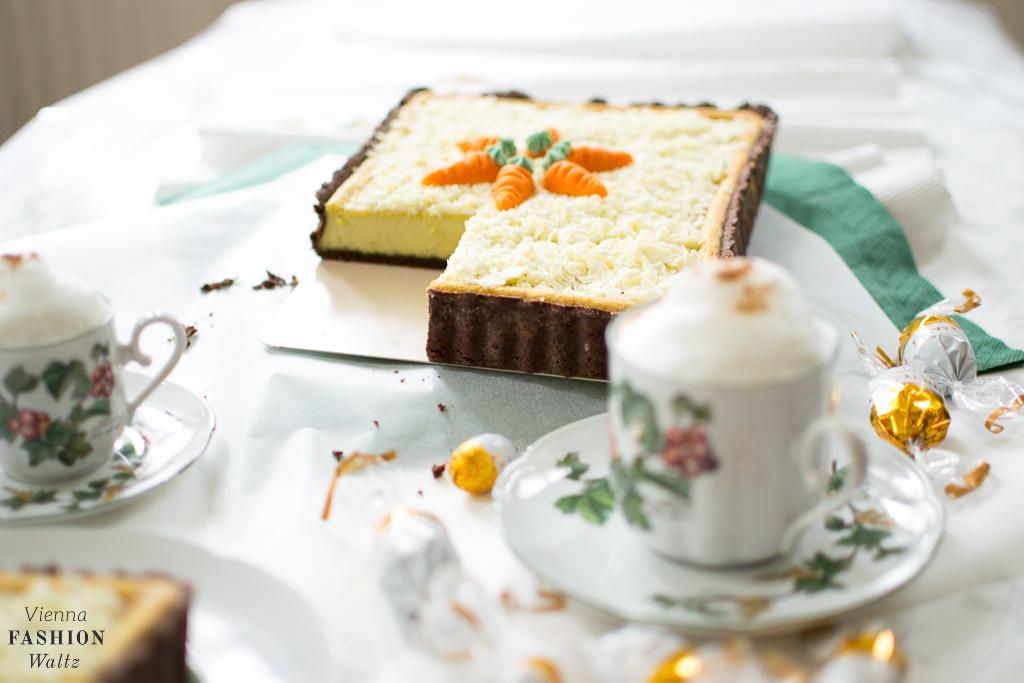 Cheesecake Käsekuchen Rezept Foodblog www.ViennaFashionWaltz.com Wien Österreich Austria (18 von 19)