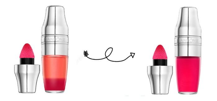 Lancome Juicy Shaker Beautyblog www.viennafashionwaltz