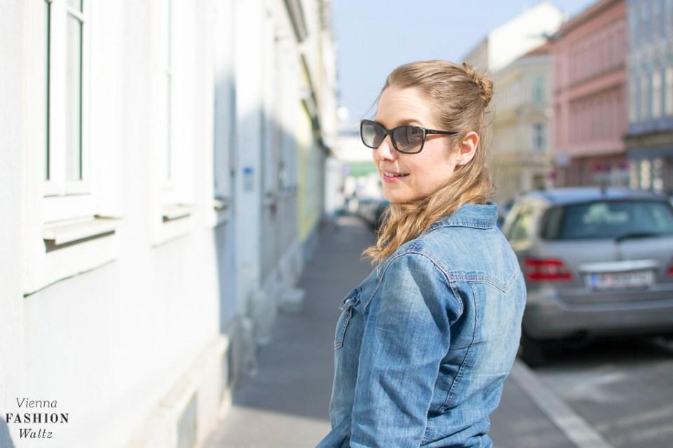 Sneaker Denim Fashionblog www.ViennaFashionWaltz.com Wien Österreich Austria (11 von 25)